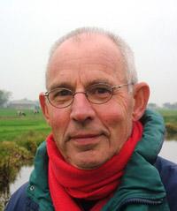 Henk Kroes